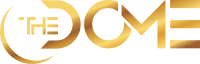 the-dome-golden-logo